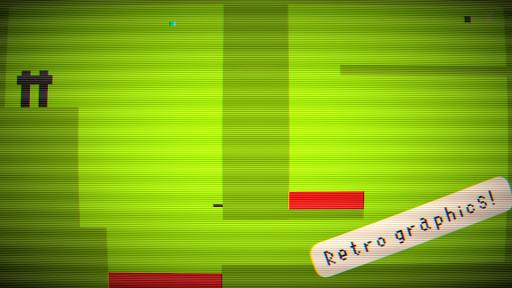 Retro Pixel - Hardcore platformer  Pc-softi 1