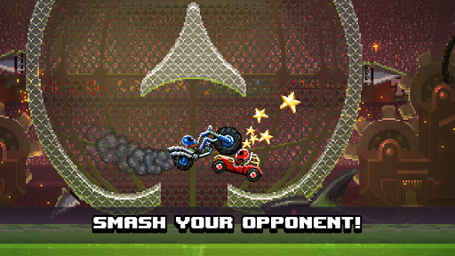 Drive Ahead! Apkfinish screenshots 20
