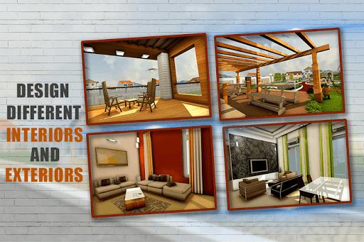 House Design Game u2013 Home Interior Design & Decor  Screenshots 2