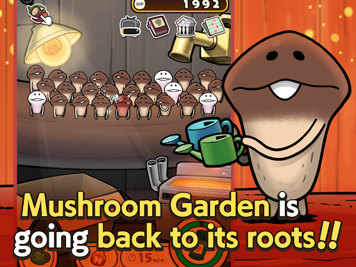 Mushroom Garden Prime apkpoly screenshots 17