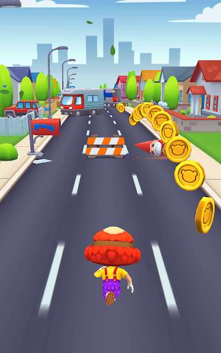 Panda Panda Run: Panda Running Game 2020 screenshots 12