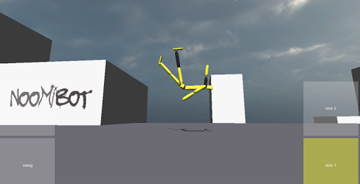 swingthru modavailable screenshots 4