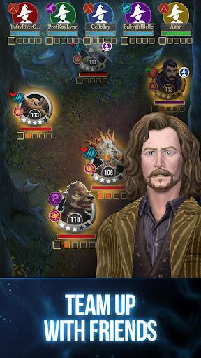 Harry Potter:  Wizards Unite 2.16.0 Screenshots 7