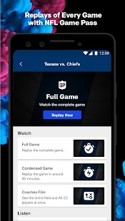 NFL Screenshot