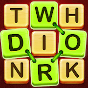 Word Think - New Word Puzzle Game Free & Offline