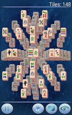麻雀3 (Mahjong 3)のおすすめ画像2