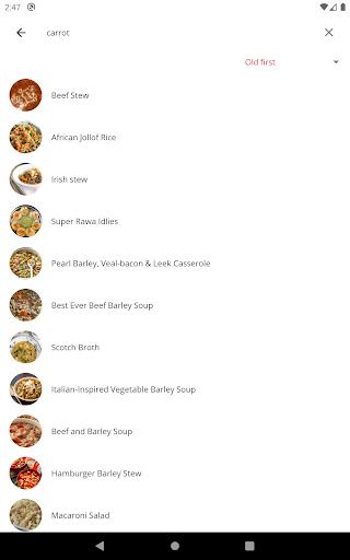 Easy Recipes 5.73 Screenshots 18