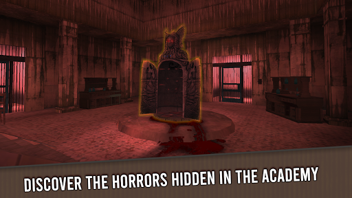 Erich Sann :The scary survival of the horror 3.0.2 screenshots 9