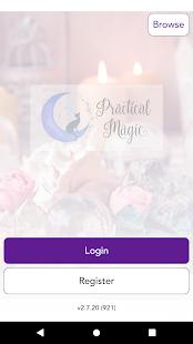 Practical Magic Store