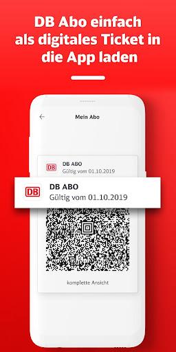 DB Streckenagent 2.8.1 (94) Screenshots 4
