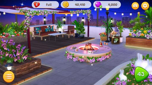 My Home Design : Garden Life 0.2.10 screenshots 7