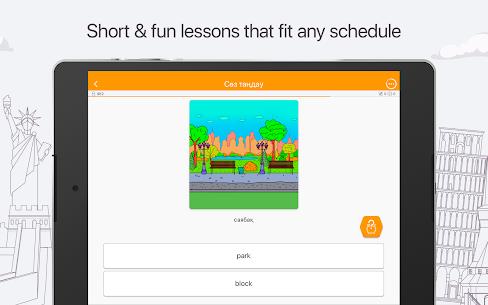 Learn Languages for Free – FunEasyLearn Mod Apk (Premium Unlock) 10