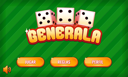 Generala Screenshot