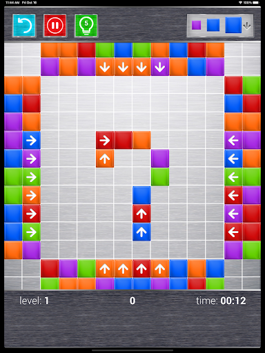 Blocks Next - Puzzle logic screenshots 12