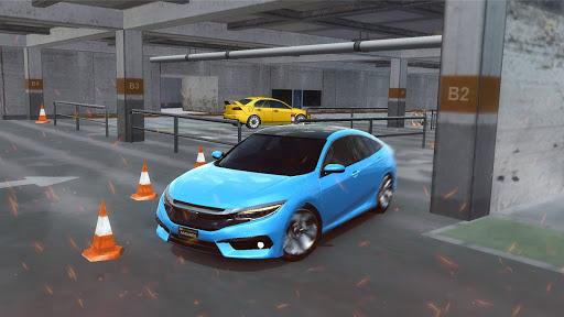 Civic Driving And Race 0.1 screenshots 6