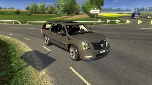 Modern Car Parking Simulator 3D 0.8 screenshots 2