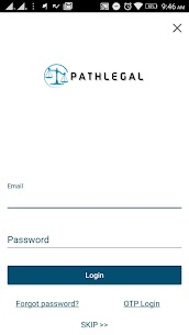 App for lawyers, law students  legal advice Apk 5