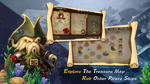 Pirates Legends  screenshots 20