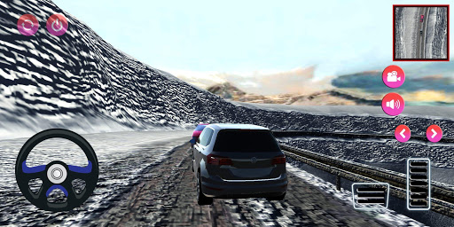 Polo Driving Simulator 4.8 screenshots 8