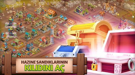 Fantasy Island Sim Para Hileli Apk indir v2.2.2 5
