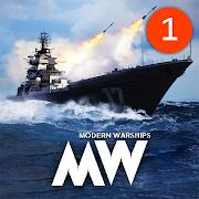 APK MODERN WARSHIPS: Sea Battle Online