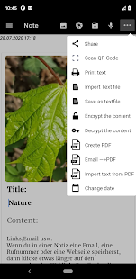 Notepad App