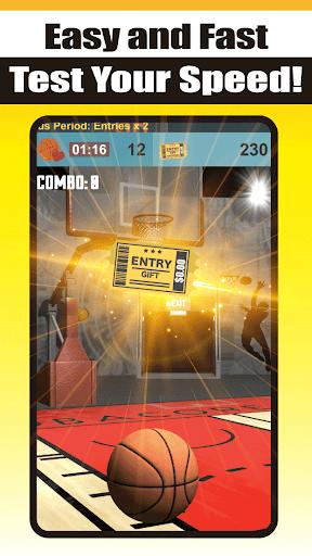 Fast Basketball: Fast, Fun, Free 1.591 screenshots 1