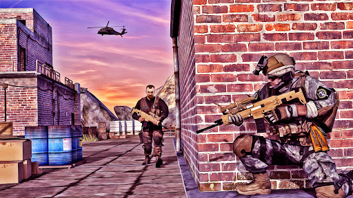 Army Games: Military Shooting Games apktram screenshots 3