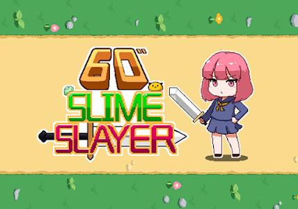 60s Slime Slayer 0.2.6