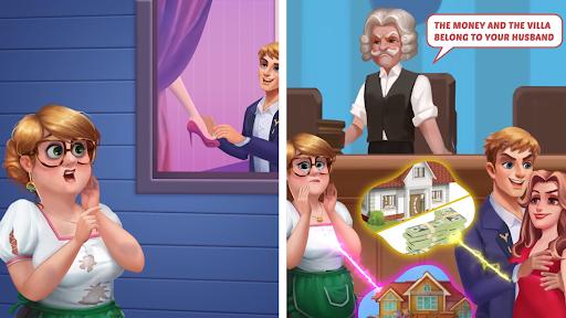 Alice's Restaurant - Fun & Relaxing Word Game  screenshots 11
