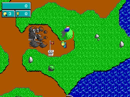 Commander Genius 2.6.3 Release screenshots 2