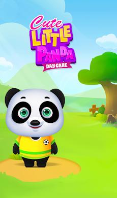 リトルパンダワールド:パンダデイケアゲームのおすすめ画像1