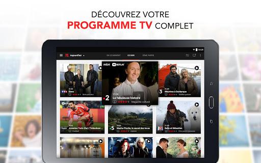 Programme TV par Tu00e9lu00e9 Loisirs : Guide TV & Actu TV apktram screenshots 14
