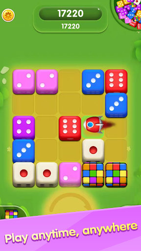 Dice Garden - Number Merge Puzzle apkdebit screenshots 5
