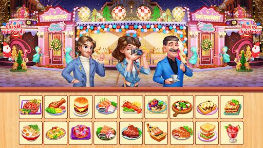 My Restaurant: Crazy Cooking Games & Home Design 1.0.14 screenshots 1
