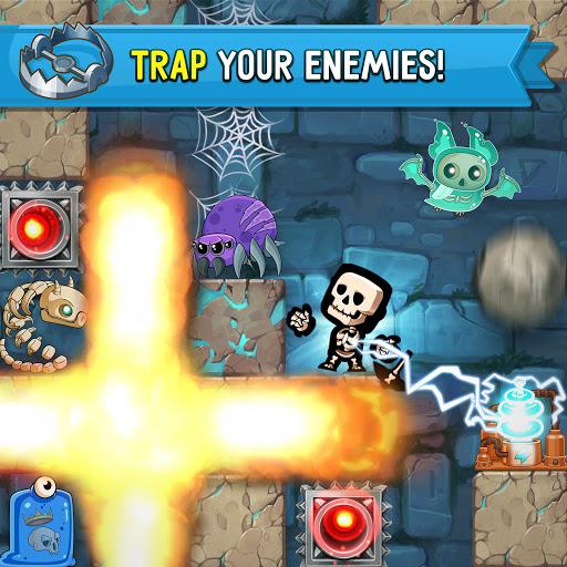 Dig Out! - Gold Digger Adventure  screenshots 16