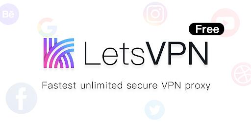 LetsVPN Free - Fastest Unlimited Secure Versi 2.21.1