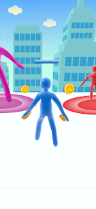 Free Jelly Fighter  Stickman fight Apk Download 2021 4