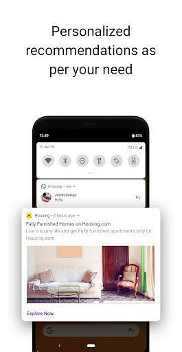 Housing Real Estate App: Buy, Rent & Sell Property  screenshots 6