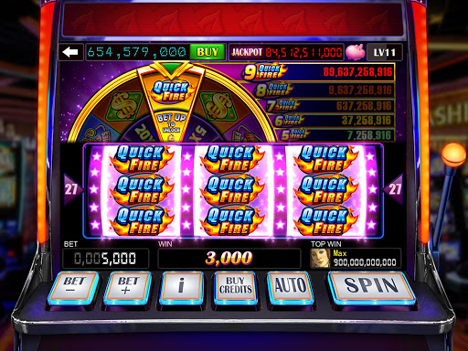Classic Slots-Free Casino Games & Slot Machines 1.0.473 screenshots 10