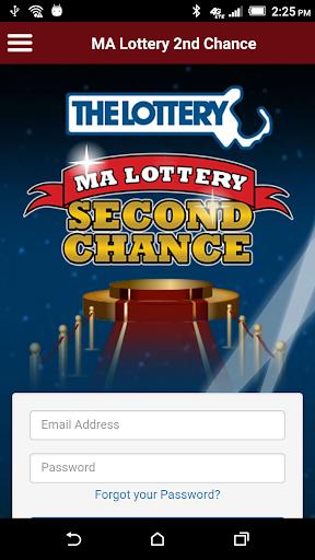 MA Lottery 2nd Chance screenshots 2