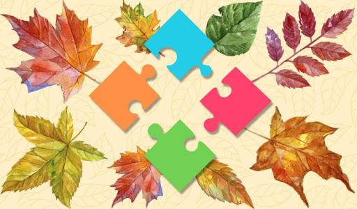 Puzzles autumn 1.2.5 screenshots 1