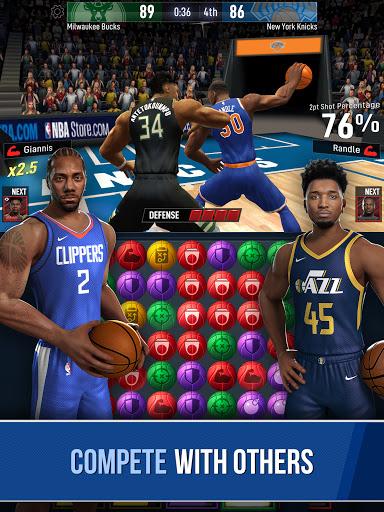 NBA Ball Stars apkslow screenshots 10