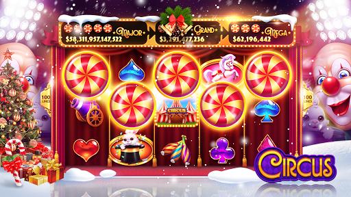Winning Slots casino games:free vegas slot machine screenshots 4