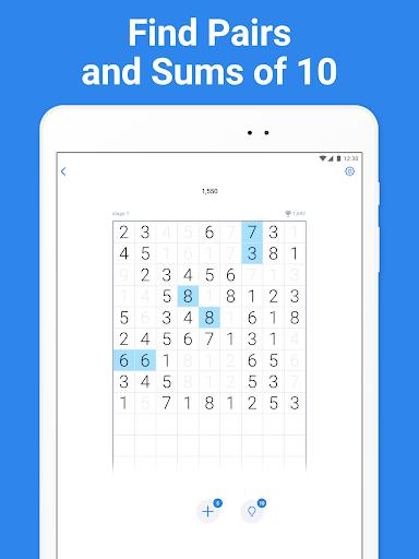 Number Match - Logic Puzzle Game apkdebit screenshots 6