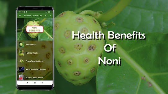 Health Benefits of Noni For Pc – How to get in Windows 7,8, 10 and Mac) 1