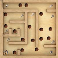 Classic Labyrinth Maze 3d 2 - More Mazes