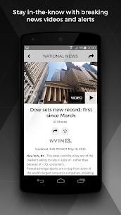WVTM 13 Birmingham News and Weather 5.6.28 Mod APK (Unlock All) 2