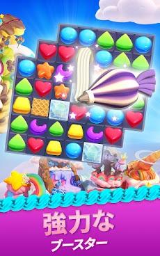 Cookie Jam Blast™: マッチ3パズルゲーム、クッキーコンボな冒険のおすすめ画像3