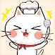 キャットマージカフェ:ネコと料理パズル - 新作・人気アプリ Android